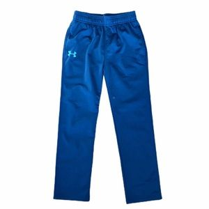 Under Armour teal pants